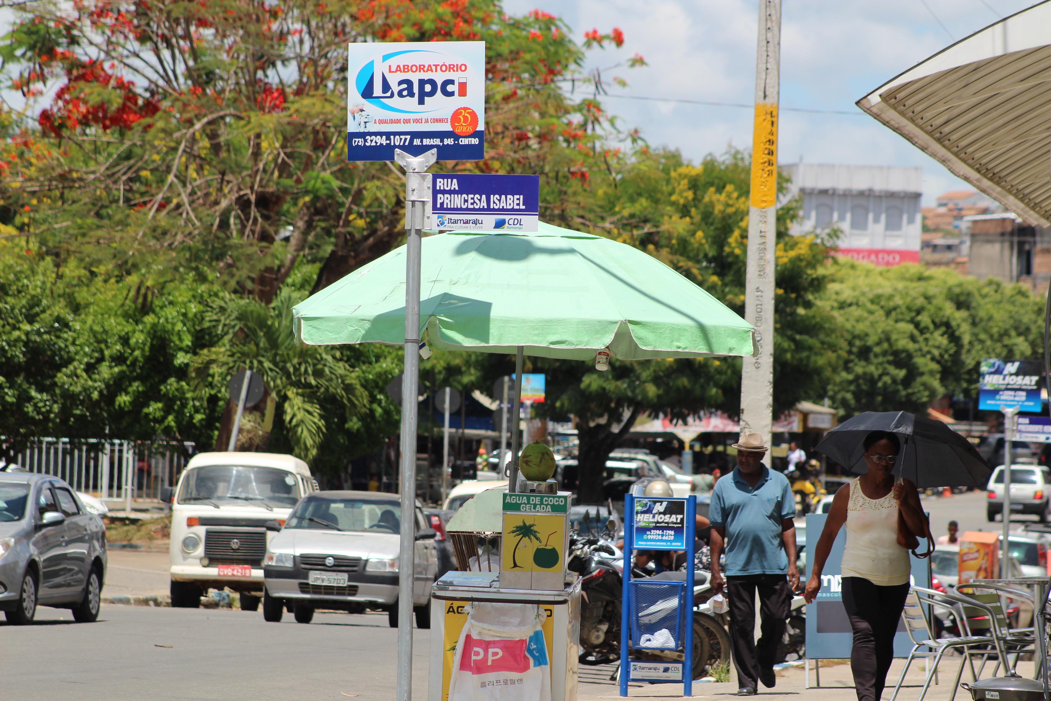 Comercio de Itamaraju funcionará normalmente em dias de carnaval 2021