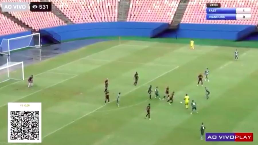 Vale Puskás? Meia dá caneta em adversário e anota gol que Pelé não fez; assista