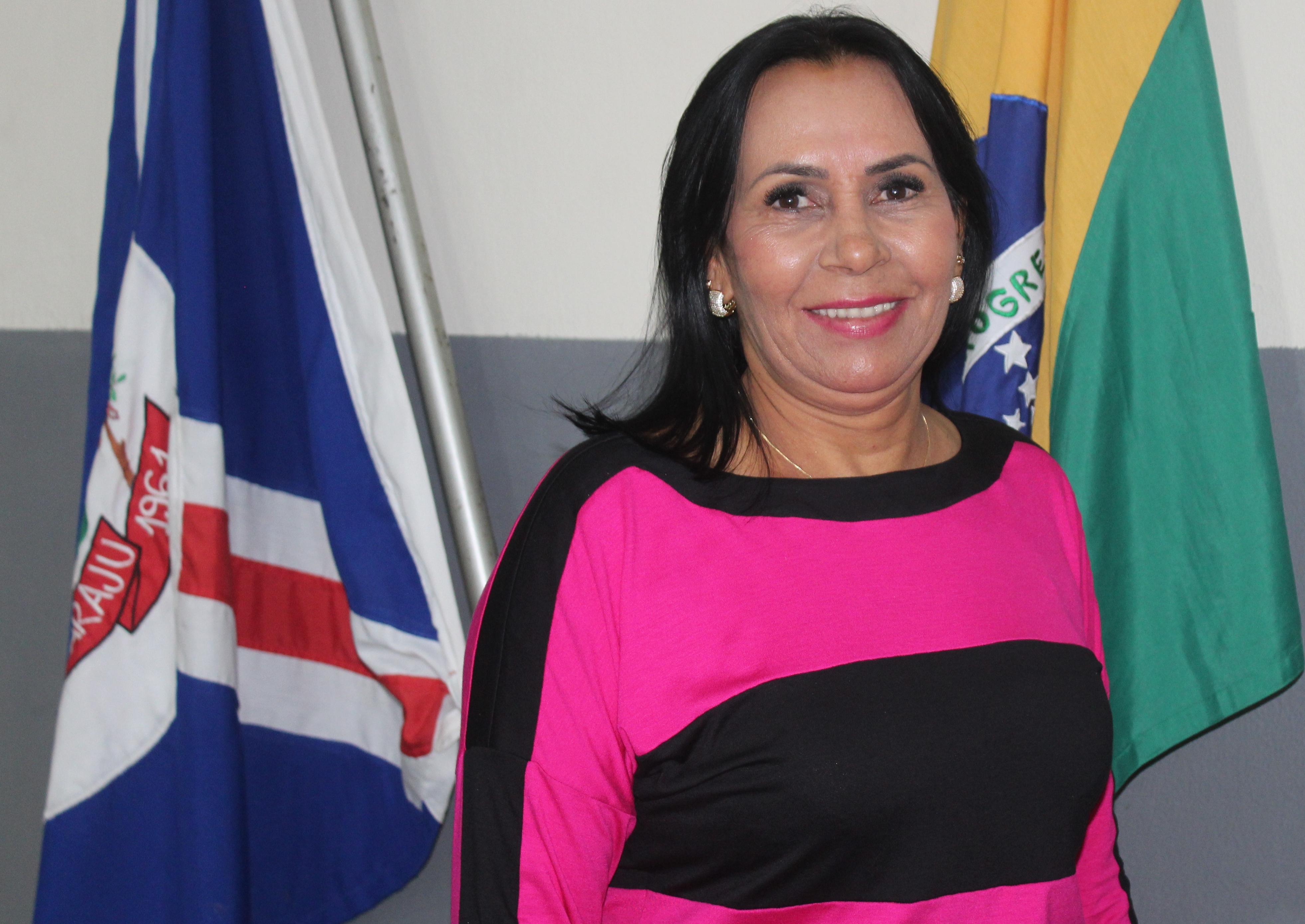 Vereadora Ny solicita imunização dos garis contra Covid-19